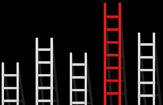 échelles